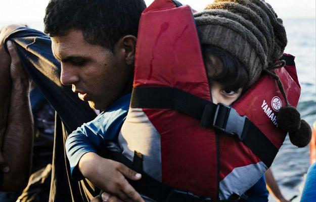 Rośnie napływ migrantów do Grecji i liczba ofiar przemocy seksualnej
