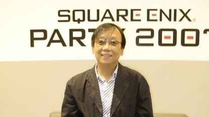 Square Enix utrudnia życie graczom - Dragon Quest IX