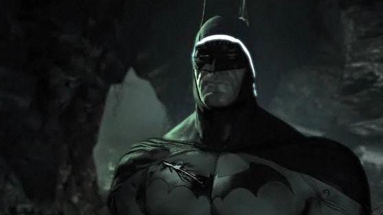 2.5 miliona egzemplarzy Batman: Arkham Asylum trafiło do sklepów