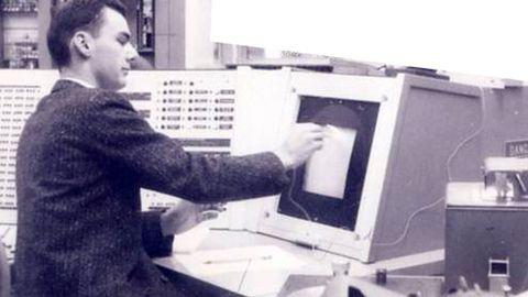 Nie żyje Larry Roberts, jeden z twórców podstaw internetu