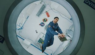 #dziejesienazywo: Efekty specjalne w kosmosie. Nietypowy teledysk polskiego rapera