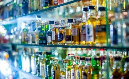 Od września na Litwie zakup alkoholu tylko za okazaniem dokumentu