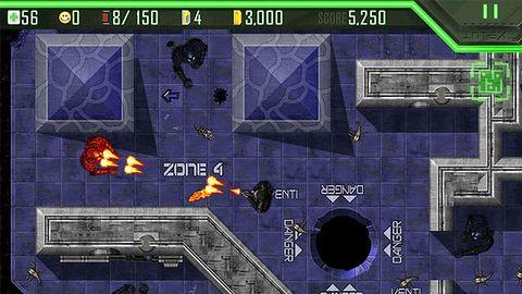 Alien Breed już za momencik wskoczy na PS3 i PS Vita
