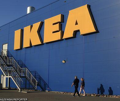 IKEA odpowiada na kopię swojej torby