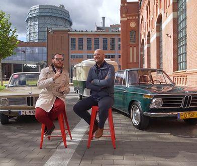 Autokult: Jakub Majewski i jego kolekcja BMW Neue Klasse