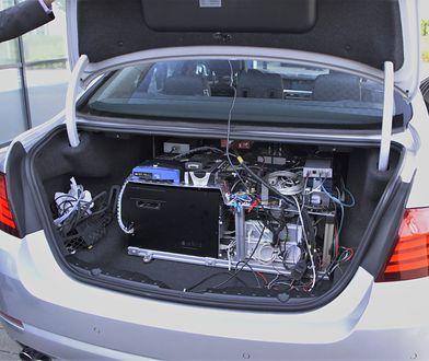 Intive przejmuje niemiecką firmę z branży samochodowej