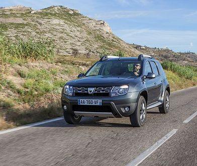 Dacia rusza na podbój rynku izraelskiego