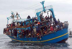 Tak Europa stawia czoła imigracji