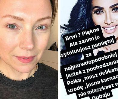 Sylwia Rakowska ma dość promowania nienaturalności