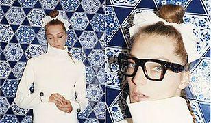 Daria Werbowy po raz kolejny twarzą Céline