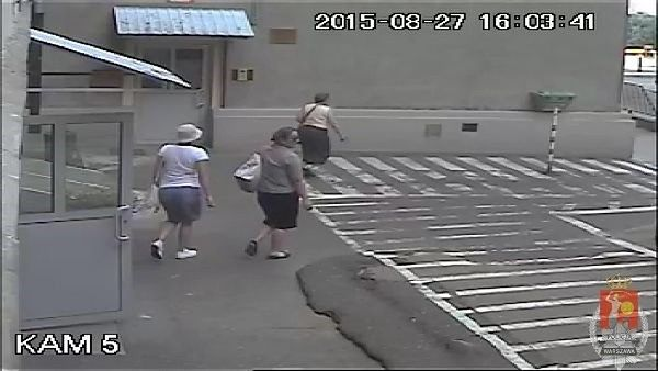 Poznajesz te kobiety? Ukradły pieniądze, wykorzystując naiwność mieszkańca Śródmieścia