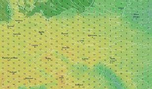 W czwartek termometry pokażą nawet 15 stopni