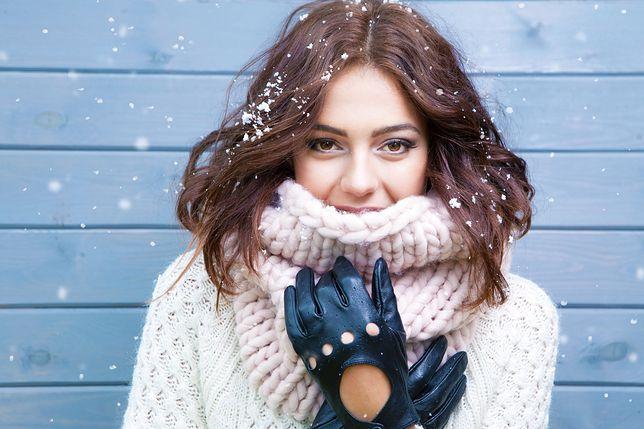 Nic nie zastąpi ciepłego, wełnianego swetra