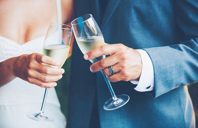 Wymarzone wesele? Może się udać dopiero za drugim razem
