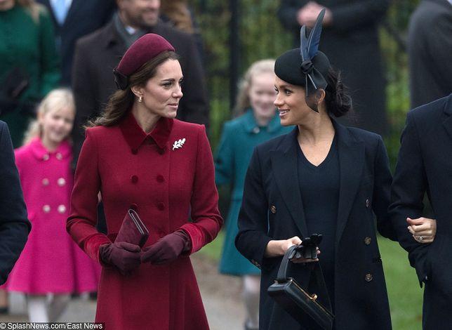 Księżna Meghan podarowała Kate na 37. urodziny wyjątkowy prezent