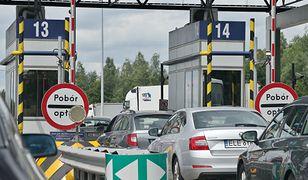 GDDKiA zlikwiduje punkt poboru opłat na A2 w okolicach Pruszkowa