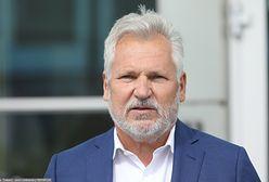 """Aleksander Kwaśniewski: Po """"efekcie Donalda Tuska"""" pora na propozycje programowe"""