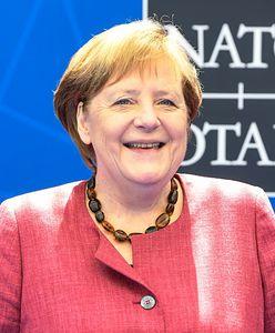 """Osobiste wspomnienie Kwaśniewskiego o Merkel. """"Młoda kobieta w rozciagniętym swetrze"""""""