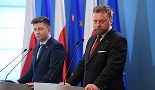 Koronawirus w Polsce. Łukasz Szumowski potwierdza, że w Polsce nie ma oficjalnego przypadku zakażenia