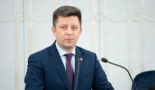 Koronawirus w Polsce. Michał Dworczyk o wyborach prezydenckich 2020