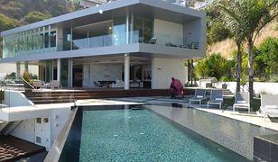 Luksusowe domy Hollywood
