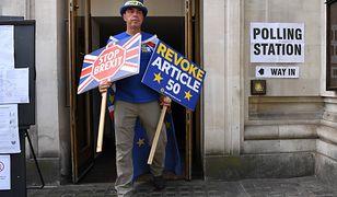 Wybory do Europarlamentu 2019 w Wielkiej Brytanii w cieniu skandalu. Wielu Polaków nie mogło zagłosować