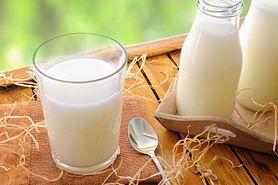 Mleko pełnotłuste (3,2%) z witaminą D