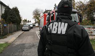 ABW zatrzymało niedoszłego zamachowca. Sprawdziliśmy kim jest podejrzany z Warszawy