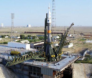 Księżyc zostanie zaludniony. Rosja planuje założyć tam stację badawczą