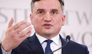 Zbigniew Ziobro zrugał sąd. Gorzkie słowa prof. Ewy Łętowskiej