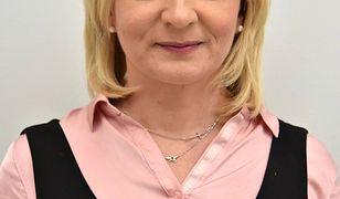 Agnieszka Ścigaj została rzecznikiem prasowym partii Kukiz'15