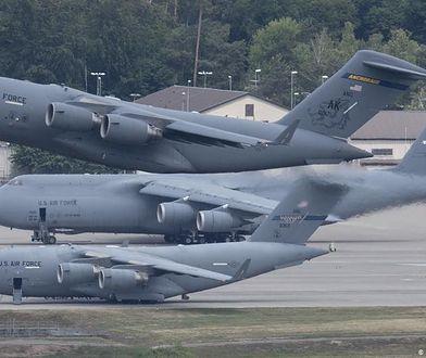 Trwają spekulacje o zwiększeniu liczby amerykańskich żołnierzy w Polsce