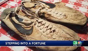 Tylko 12 par tych butów wyprodukowała Nike