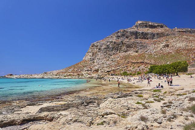 Greckie wakacje w świetnej cenie dostępne są podczas Black Weekend