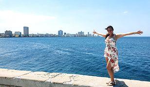 """Polka na Kubie. """"W punktach handlowych brakuje wielu rzeczy"""""""