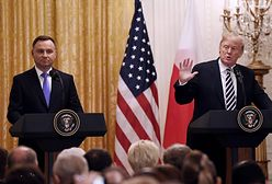 """Białoruskie media komentują bazę """"Fort Trump"""". """"Jeśli powstanie, to za pieniądze podatników"""""""