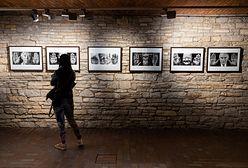 Bielsko-Biała. Trwa festiwal fotograficzny, miasto przekształcone w galerię