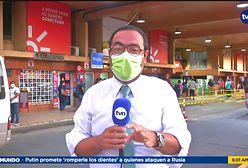 Podejrzany zbieg okoliczności. Panamska telewizja splagiatowała logo TVN?