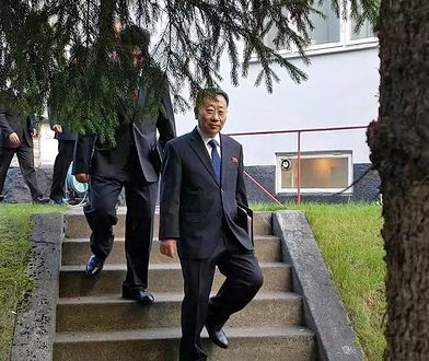 Rozmowy USA-Korea Pólnocna w Sztokholmie zostały przedwcześnie zerwane przez Pjonjang