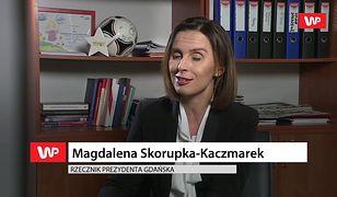 """Dulkiewicz pod ostrzałem za wywiad dla """"Die Welt"""". Rzeczniczka odpowiada"""