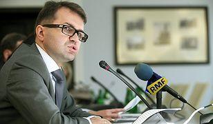 Ta koncepcja jest szkodliwa dla Polski i dla Europy