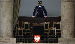 Zarobki w Straży Marszałkowskiej znów wzrosną. Opublikowane rozporządzenie premiera
