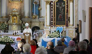 Koronawirus w Polsce. Dyspensa od udziału w mszy w niedziele i święta przedłużona