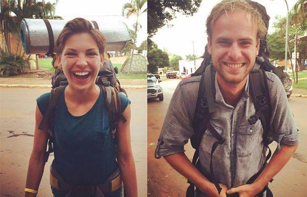 Odnalazła się para polskich turystów, która zaginęła w Ekwadorze