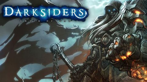Dziś demo Darksiders