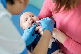 Rotawirus - objawy, zapobieganie, leczenie