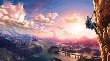 W czym tkwi geniusz The Legend of Zelda: Breath of the Wild?
