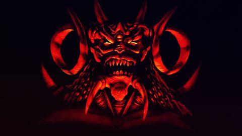 Konkurs! Załóż bloga, zgarnij Diablo od GOG-a