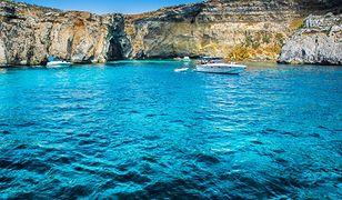 Gozo i Comino - najpiękniejsze plaże i zatoki
