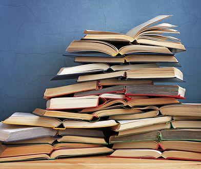 Jednym z wymagań na maturze z polskiego jest znajomość lektur